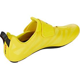 Mavic Cosmic SL Ultimate Tri Shoes Herren yemav/yemav